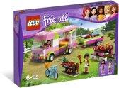 LEGO Friends Coole Camper - 3184