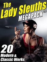 The Lady Sleuths MEGAPACK ®