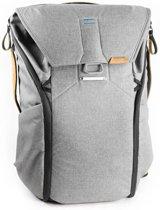 Peak Design Everyday backpack - 20 Liter rugtas - Grijs