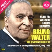 Mahler, Wagner, Haydn, Brahms