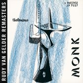 Thelonious Monk Trio (Rvg Remaster)