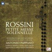 Antonio Pappano - Rossini Petite Messe Solennel