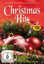 Christmas Hits -Dvd+Cd-