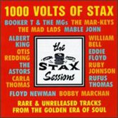 1000 Volts Of Stax
