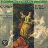 Couperin: Premier Livre De Pieces De Clavecin
