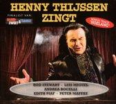 Henny Thijssen Zingt