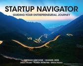 Startup Navigator: Guiding Your Entrepreneurial Journey