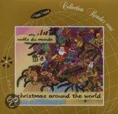 Christmas Around The  World/W:Marina Del Gaudio/Africain Gospel Choir/A.O.