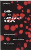 Bloed- en lichaamsvochtreiniging