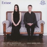 Extase: Works For Violin & Piano