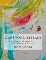 Hans Von Lilyblade