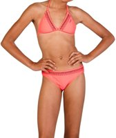 Triangle Bikini Meisjes RIFKA Beet Red152