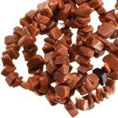 Natuursteen Chips Goldstone (5 - 8 mm) (250 stuks)