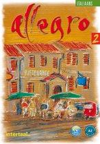 Allegro 2 tekstboek