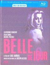 Belle De Jour (blu-ray)