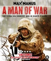 Man Of War: Max Manus (Blu Ray), A