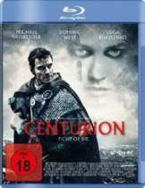 Centurion (blu-ray) (import)