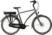 Popal E-volution 17.0 Elektrische fiets - 50 cm - Iron Grey