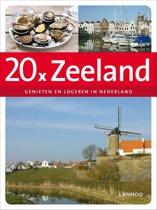 20 x Zeeland