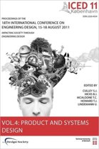 Proceedings of ICED11