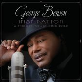 George Benson - Inspiration (A Tribute To Nat King