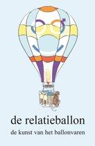 De relatieballon - de kunst van het ballonvaren
