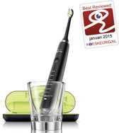 Philips Sonicare DiamondClean Black HX9352/04  - Zwart