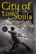 The Mortal Instuments 5 - City of Lost Souls