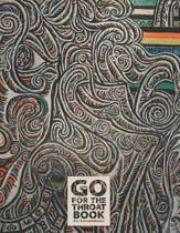 The Go for the Throat Book(tm) for Entrepreneurs - A Notebook, Journal, and Composition Book for Entrepreneurs - Pattern Series - 009