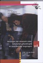 Traject V&V - Verzorgen van chronisch zieke, lichamelijk gehandicapte en revaliderende zorgvragers 308