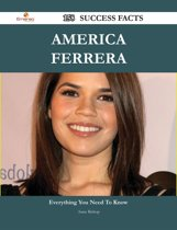 America Ferrera 158 Success Facts - Everything you need to know about America Ferrera