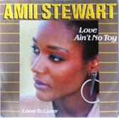 Love Ain'T No Toy