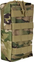 101inc Molle pouch Upright multi camo