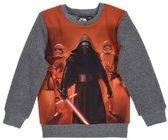 Star Wars Kylo Ren sweater / trui maat 10 (140cm)