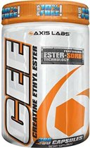 Creatine Ethyl Ester 120caps