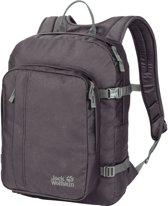 Jack Wolfskin Campus Backpack - Unisex - Dark Steel - ONE SIZE