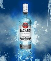 Bacardi Splash