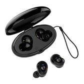 Lipa  AE-R14A  in-ear bluetooth oordoppen BT 5.0 - Oplaad case - 9 u speeltijd