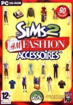 The Sims 2: H&M Fashion Stuff - Windows