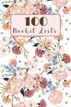100 Bucket List