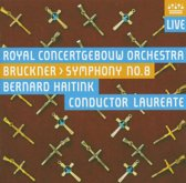 Koninklijk Concertgebouworkest - Symphonie 8