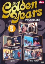 The Golden Years in Concert, Vol. 5