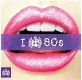 Ministry of Sound: I Love '80s