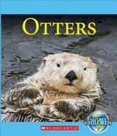 Otters (Nature's Children)