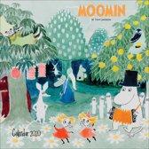 Moomin Kalender 2020