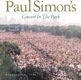 Paul Simon's Concert In The Park - 2CD