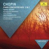 Piano Concertos Nos.1 & 2 (Virtuoso)