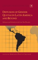 Diffusion of Gender Quotas in Latin America and Beyond