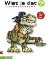 Wist je dat? - Dinosaurussen