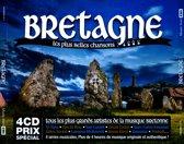 Bretagne: Les Plus Belles Chansons